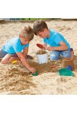 Erzi Metal Sand Toy Play Set by Erzi