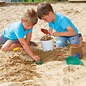 Erzi Metal & Wood Sand Toy Play Set by Erzi