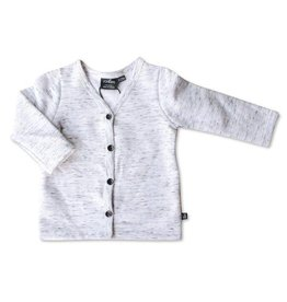 Vonbon Organic Fleece Cardigan by Vonbon