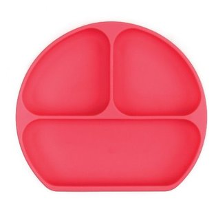 Bumkins Silicone Grip Dish by Bumkins