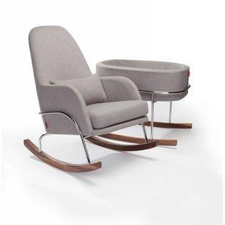 Monte Design Jackson Rocker by Monte Design