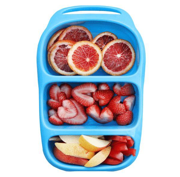 Goodbyn Goodbyn Bento Box Plastic BPA Free