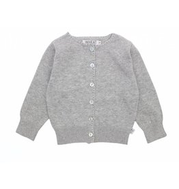 WHEAT KIDS Kids Classic Cardigan by Wheat Kids