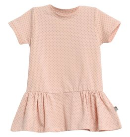WHEAT KIDS Little Girls Organic Cotton Nadia Dress by Wheat Kids
