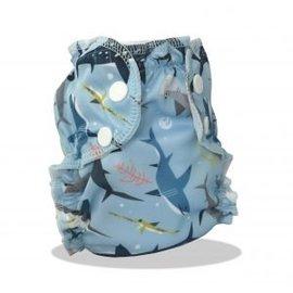 AppleCheeks AppleCheeks Washable Swim Diaper