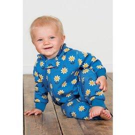 Frugi Frugi Organic Cotton Snuggle Suit