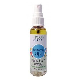 All Things Jill Baby Bum Spray by Peas in a Pod