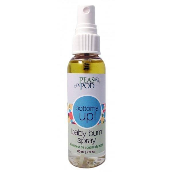 All Things Jill Baby Bum Spray by Peas in a Pod