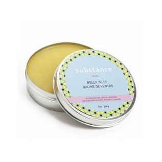 Substance Mama Skin Care by Substance: Herbal Sitz Bath and Belly Jelly