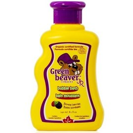 Green Beaver Green Beaver Jr. Bath Products