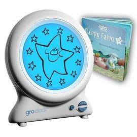 Grobag Gro Clock Sleep Helper for Kids