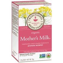 Mother's Milk Tea by Traditional Medicinals