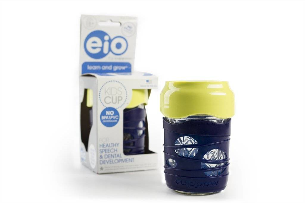 Cuppow Eio Kids Training Cup by Cuppow