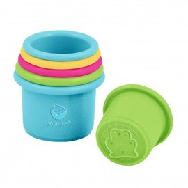 Green Sprouts Stacking Cups by Green Sprouts