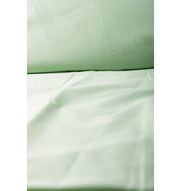 Dream Designs Organic Cotton Fitted Crib Sheet by Dream Designs