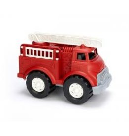 Green Toys Fire Truck by Green Toys