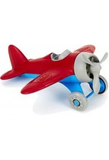 Green Toys Airplane by Green Toys