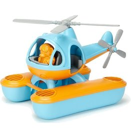 Green Toys Seacopter Floating Bath Toy by Green Toys
