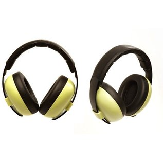 BabyBanz Hearing Protection Noise Cancelling Head Phones by BabyBanz