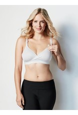 Bravado Designs Original Cotton Nursing Bra by Bravado Designs