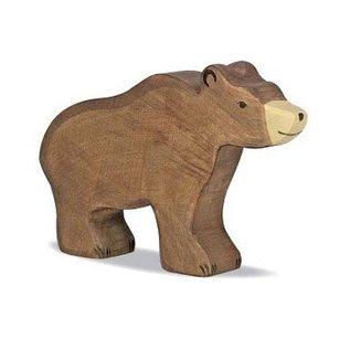 Holztiger Wooden Animal Figures ~ Woodland#2 ~ by Holztiger