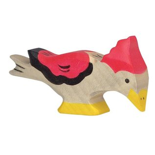 Holztiger Wooden Animal Figures ~ Birds #2 ~ by Holztiger