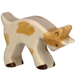 Holztiger Wooden Animal Figures ~ Farm #2~ by Holztiger
