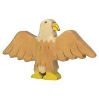 Holztiger Wooden Animal Figures ~ Birds ~ by Holztiger