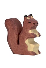 Holztiger Wooden Animal Figures ~ Woodland ~ by Holztiger