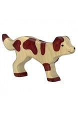Holztiger Wooden Animal Figures ~ Dogs & Cats ~ by Holztiger