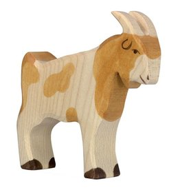 Holztiger Wooden Animal Figures ~ Farm ~ by Holztiger
