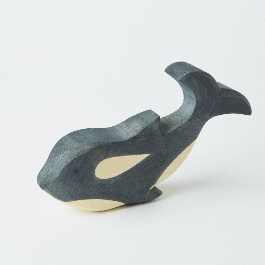 Ostheimer Wooden Figures ~ Ocean ~ by Ostheimer