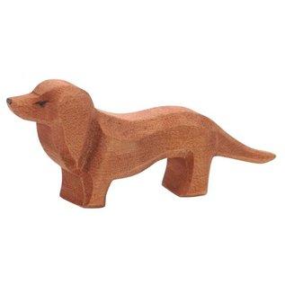 Ostheimer Wooden Figures ~ Dogs ~ by Ostheimer