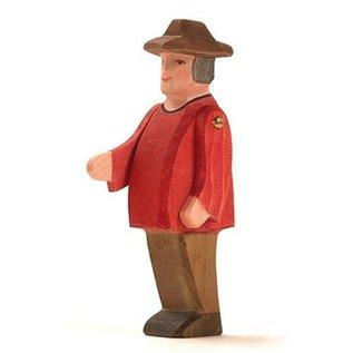 Ostheimer Wooden Figures ~ Farm ~ by Ostheimer