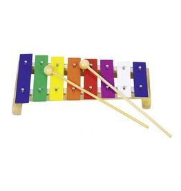 Goki Wooden Xylophone Musical Instrument