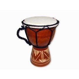 "Jamtown Djembe Junior 6"" Drum by Jamtown (Fair Trade)"