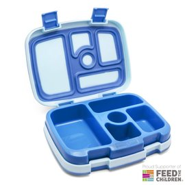 Bentgo Bentgo Kids Leakproof Bento Box ( 5 Compartment)
