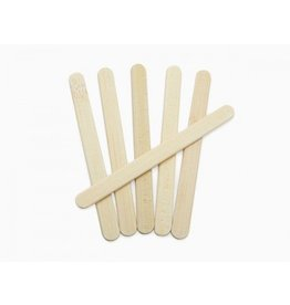Onyx Bamboo Ice Pop Sticks
