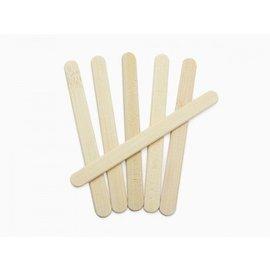 Onyx Bamboo Ice Pop Sticks