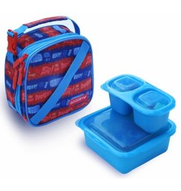 Goodbyn GoodByn Expandable Lunch Kits