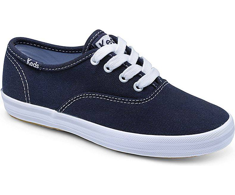 58dd683b6 Keds Big Kid Champion CVO Lace Up Sneakers by Keds
