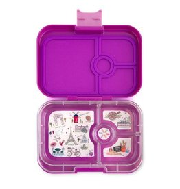 Yumbox Yumbox Leak Proof Bento Box Panino 4 Compartment