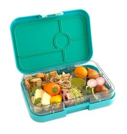 Yumbox Yumbox Leak Proof Bento Box Larger Tapas 5 Compartment