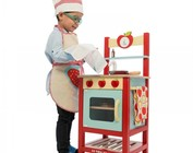 Play Food/Kitchen