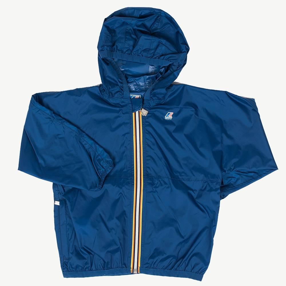 ... K-Way K-Way Kids Packable Lightweight 3.0 Jacket (Wind + Waterproof) ...