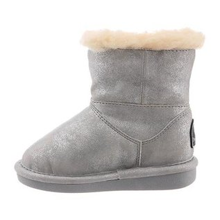 Robyn Style with Gem Sheepskin Lined Boots