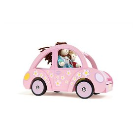 le toy Sophie's Car by Le Toy Van