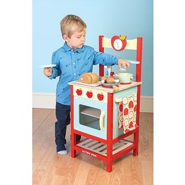 le toy Applewood Kitchen by Le Toy Van