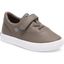 Sperry Wahoo Jr. Truffle Leather by Sperry