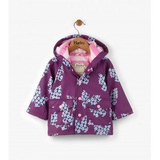 """Hatley """"Girl"""" Baby Rain Coat by Hatley (F17)"""